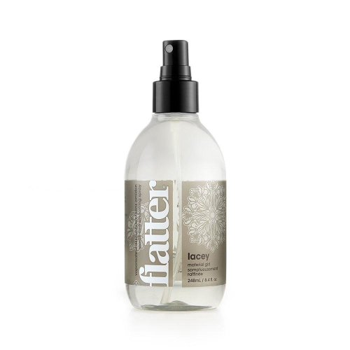 Flatter  - Starch Free Smoothing Spray - Flat Out Fabulous