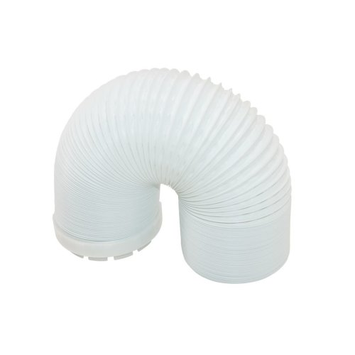 Electra 37663V Tumble Dryer Vent Hose and Adaptor 2m