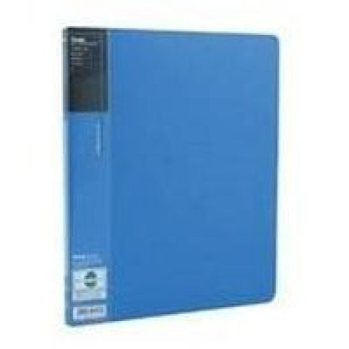 Pentel Display Book Wing Blue personal organizer