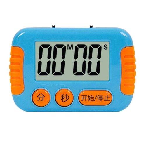 Kitchen Timer/Reminder/Student Electronic Stopwatch/Countdown Timer,C01
