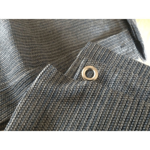 OLPRO OLTex Breathable Awning Groundsheet Carpet (2.5m x 2.5m) – Blue/ Grey