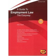 Guide to Employment Law : The Easyway - 2016 (Easyway Guides)