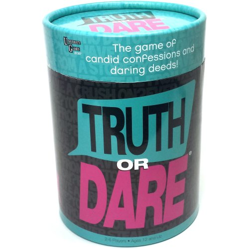 Truth Or Dare Game-