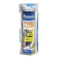 Tyre Sealant - Puncture Repair - Tyreweld - 500ml