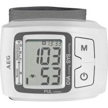 AEG Blood Pressure Monitor BMG 5610