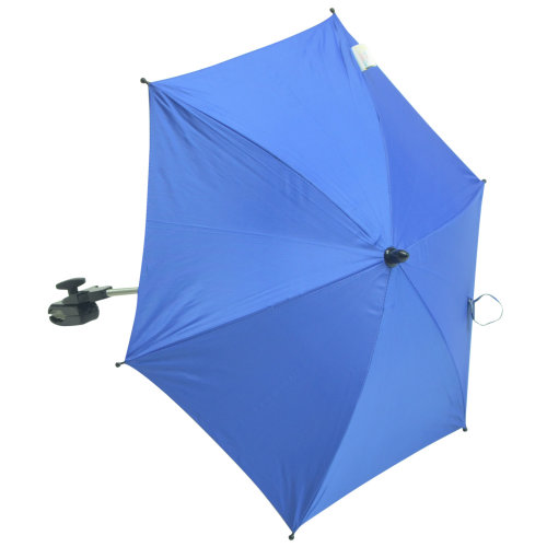 Baby Parasol compatible with Chicco Double Together Blue