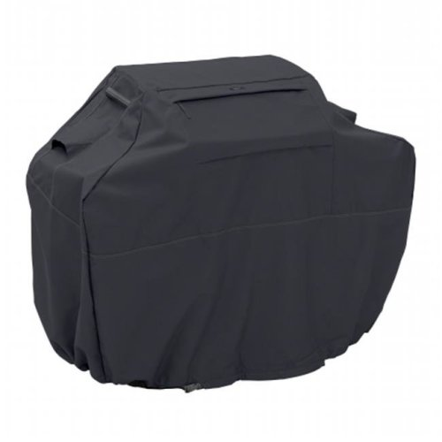 Classic Accessories 55-392-050401-EC Ravenna Barbeque Grill Cover, X- Large
