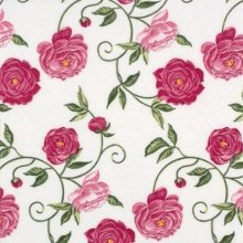 4 x Paper Napkins - Pink Peony  - Ideal for Decoupage / Napkin Art