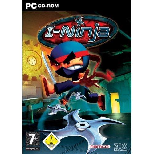 I-Ninja (PC)