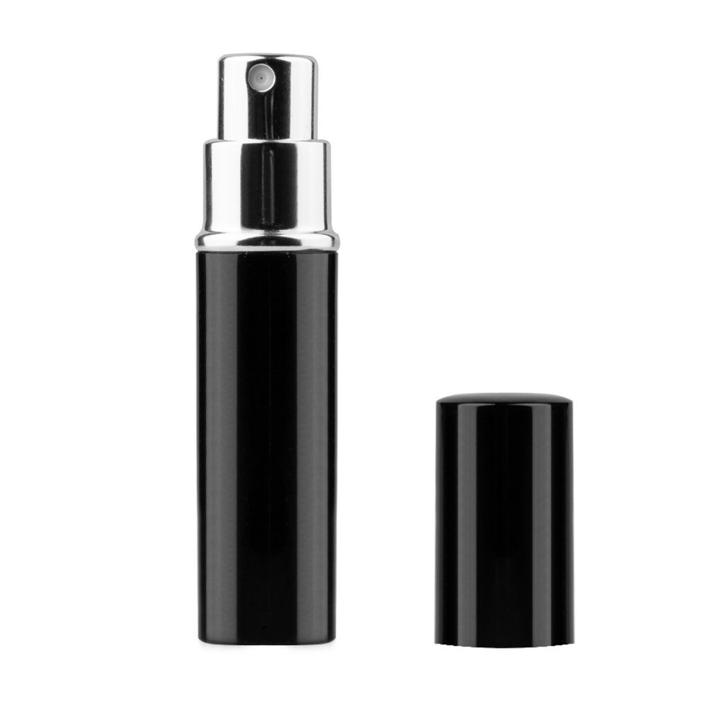 3612247e0c07 Trixes Refillable Perfume Atomiser | Travel Spray Bottle 5ml