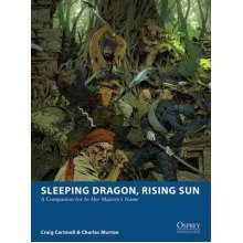 Sleeping Dragon, Rising Sun