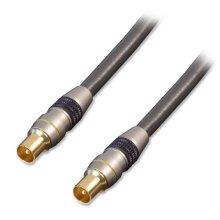 Lindy 37777 20m Coax Coax Grey coaxial cable