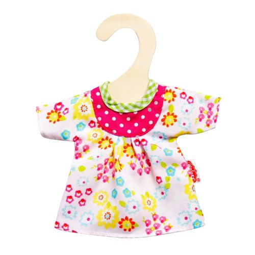 Heless 9350Heless Flower Power Dress for Mini Doll