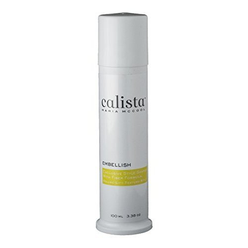 Calista Tools Embellish Deluxe Dry Texturizing Lightweight Styling Paste For All Hair Types 3 38 Oz