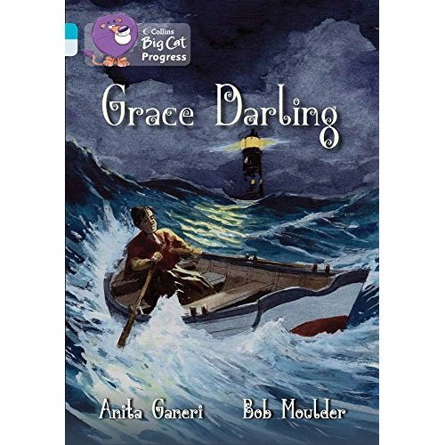 Image result for grace darling big cat
