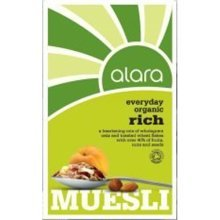 Alara Everyday Organic Branberry Muesli 350g