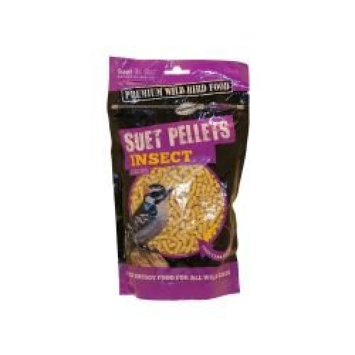 Suet To Go Insect Suet Pellets (6 pack), 6 x 550g