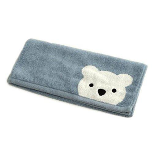 Living Goods Water Absorption Microfiber Hair Drying Towel