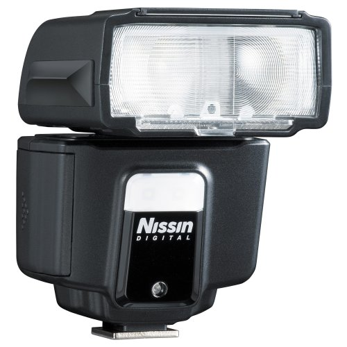 Nissin i40 Four Thirds Flashgun for Camera