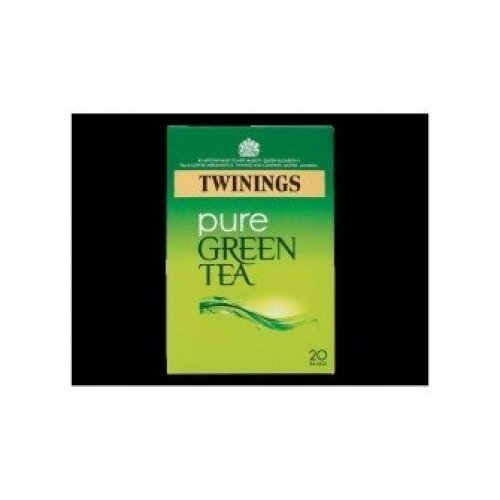 Twinings - Green Pure Tea