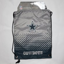 Nfl Unisex Adult 1718drawstring Bag, Multi-coloured -