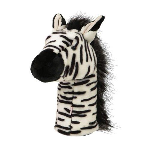 Daphnes Zebra Golf Driver Headcover