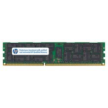 Hp 4gb (1x4gb) Dual Rank X4 Pc3-10600 (ddr3-1333) Registered Cas-9 Memory Kit 4gb Ddr3 1333mhz Memory Module