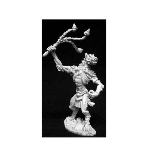 Reaper Miniatures Dark Heaven Legends 02704 Lord of the Gnolls