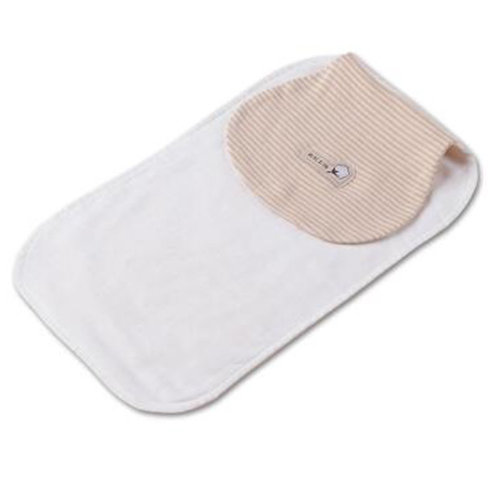 Soft & Breathable Gauze Sweat Absorbent Towel Back Perspiration Wipes Towel, A