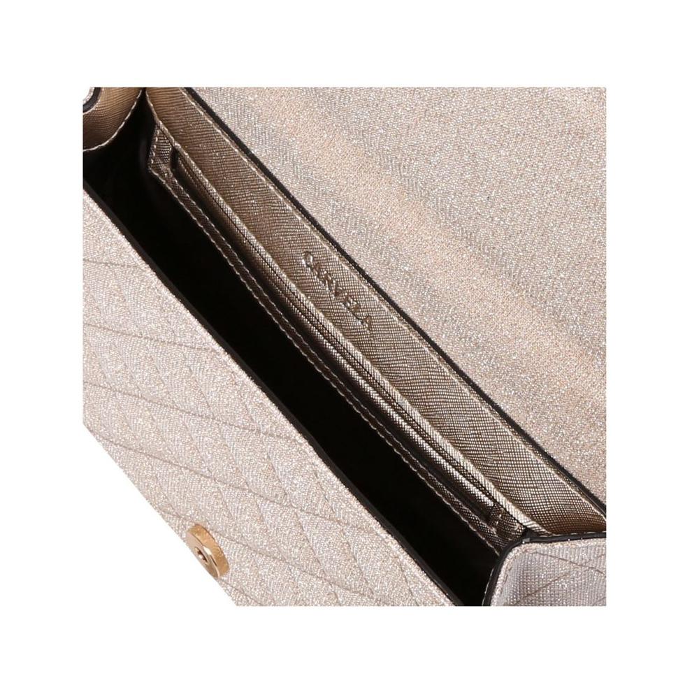 ... BAG - 1 CARVELA GOLD  BAILEY  CHAIN SHOULDER ... 1803b4d643001