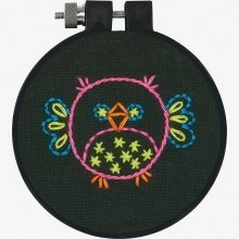 D72-74058 - Dimensions Embroidery - Bird