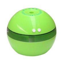 Office Mini Air Purification USB Humidifier Air Purifier-a