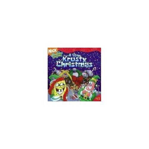 A Very Krusty Christmas (Spongebob Squarepants (8x8))