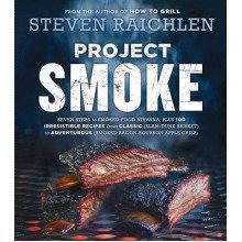 Project Smoke