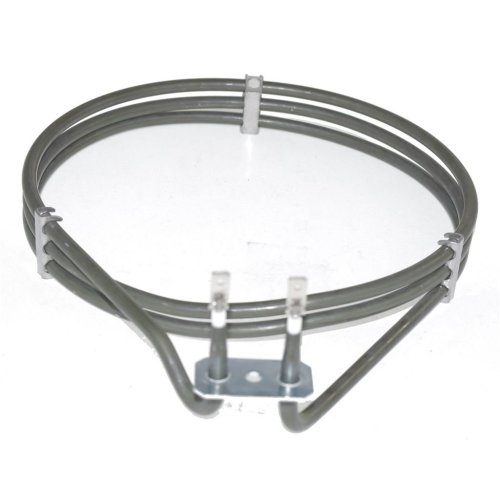 AEG Replacement Fan Oven Cooker Heating Element (2000w) (3 Turns)