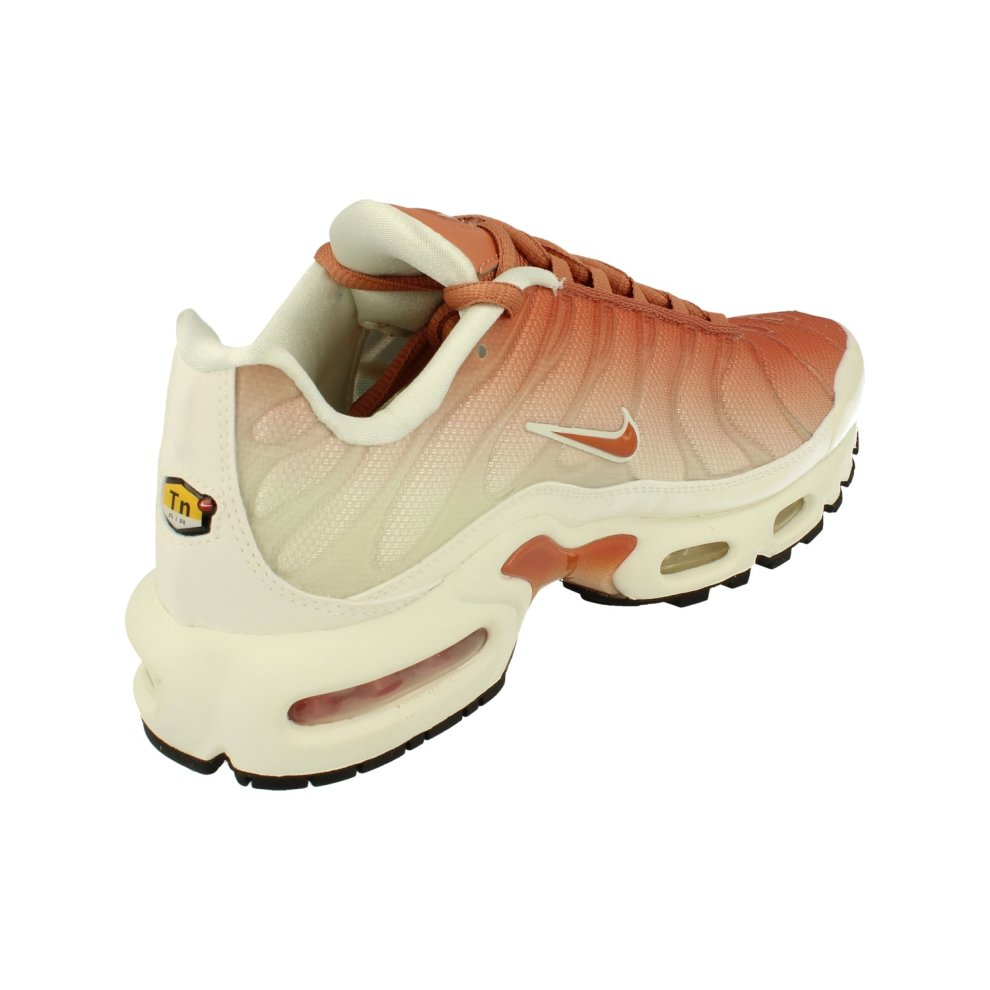 Nike Damen Air Max Plus TN SE Herren Running Trainers AV2588