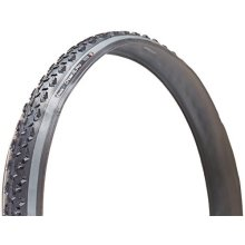 Vittoria Cross XL Pro Tnt Tyre - Black, 460 G/700 x 33 C