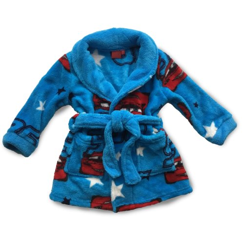 0e3ec7df36 Cars Dressing Gown - Blue on OnBuy