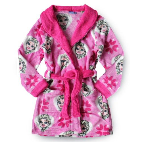 f31ae6d8ec (7 Years) Frozen Dressing Gown - Dark on OnBuy