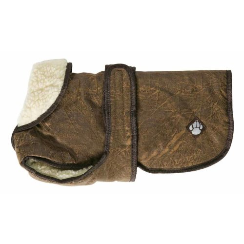 Waggles Dog Coat 30cm (12'')