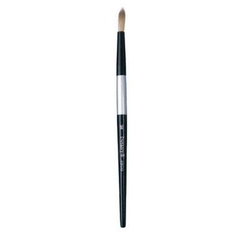 FM Brush Company FM32824 Blended Synthetic Watercolor Brush Round 0
