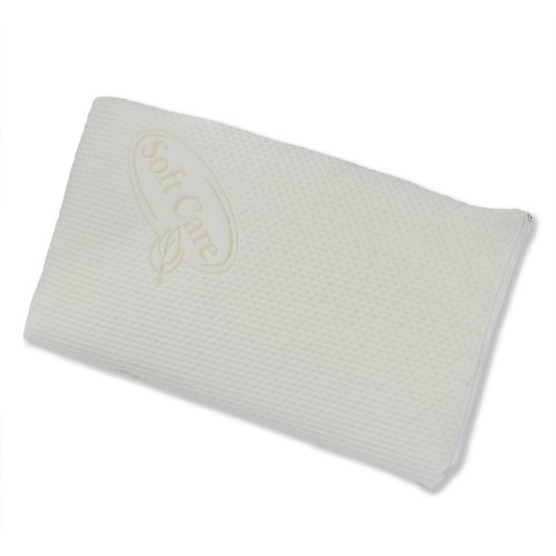 Neck Pain, Migraine, Stress and insomnia! Orthopaedic Sabeatex Mini Supplement Pillow, Visco Gel