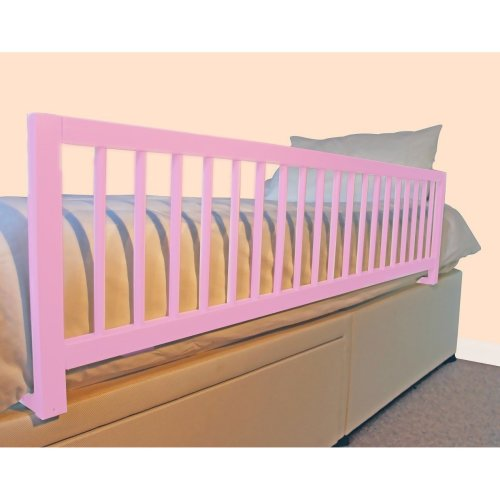 Safetots Extra Wide Wooden Bed Rail