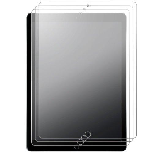 "New iPad Pro 12.9"" 2017 Screen Protector, J&D [Anti-Glare] [Anti-Fingerprint]"