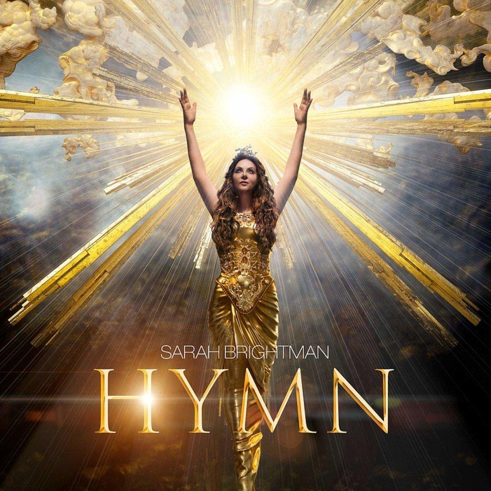 Sarah Brightman - Hymn [CD]