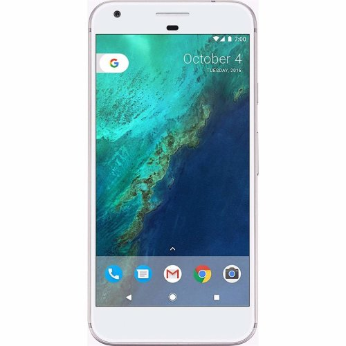 Google Pixel XL Silver