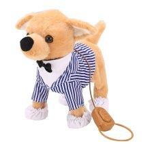 Walking Puppy Kids Dog Toy - Chihuahua Dog