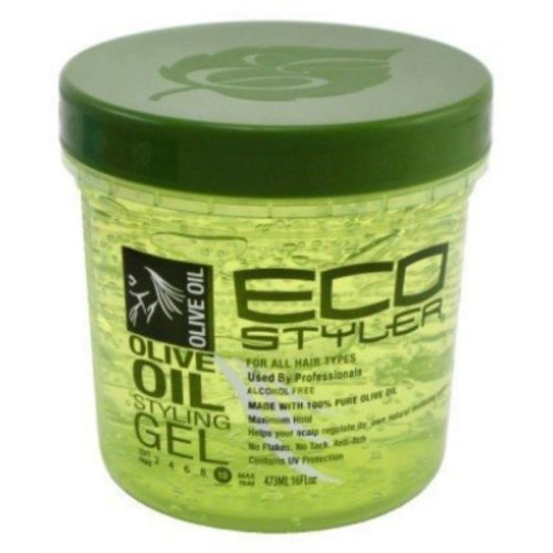 Eco Styler Olive Oil Styling Gel 473ml