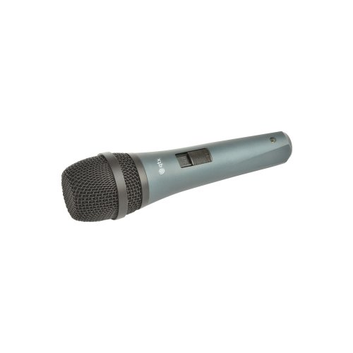 Vocalist Microphone