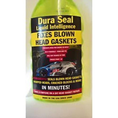 DURA SEAL HEAD GASKET SEALER